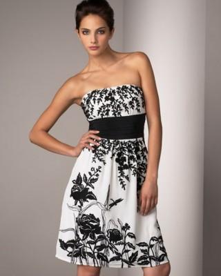 шьем новогоднее платье